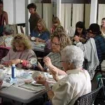 Tea for Two Mothers Day Painting Party