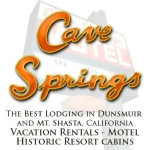 Cave Springs-New